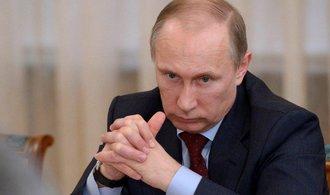 Americká armáda vydala příručku pro hybridní válku s Rusy. Jejich slabinou je prý chabá motivace