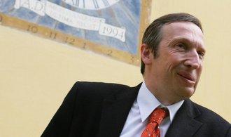 Pražskou ODS povede do voleb Černochová, Klaus mladší je trojkou