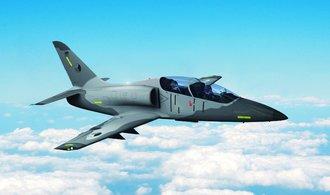 První letoun L-39NG je kompletní ze 70 procent, dokončen má být v říjnu