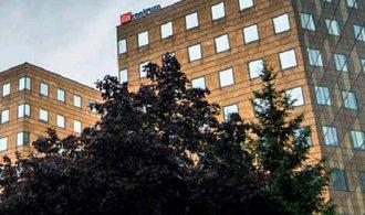 Fincentrum možná znovu změní majitele. Kolem majority ve firmě krouží Italové