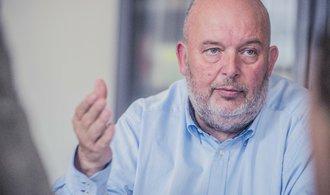 Toman: Kontroly hovězího jsou nezbytné, polskému dozoru nedůvěřujeme
