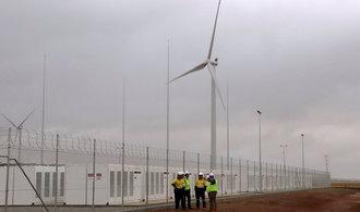 Baterie českou energetiku nespasí, přesto mají vznikat velká úložiště