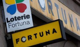 Penta zvýšila nabídku za odkup Fortuny, nabídne výrazně více