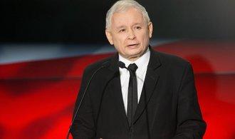 Polská PiS vyrazila do boje s klesající popularitou