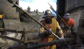 Recenze: Kingdom Come je realistickým výletem do středověku