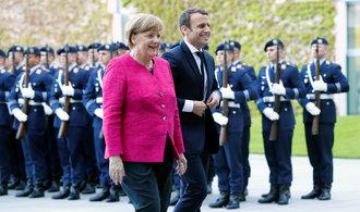 Evropa se musí semknout a spoléhat více na sebe, míní německá média