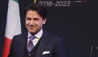 Italskou vládu má vést profesor práva bez politické zkušenosti