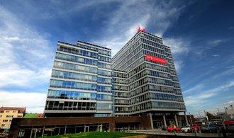 Majitelé kanceláří a skladů získali převahu nad firmami, zvyšují nájmy