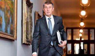 Babišův nový plán: Česko má být za 12 let inovačním lídrem Evropy