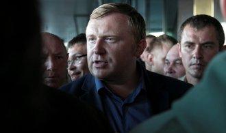Blamáž na ruském Dálném východu. Šéfka volební komise navrhuje opakované hlasování