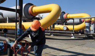 Čína chce zvýšit efektivitu plynárenského průmyslu, hodlá vytvořit státní podnik pro provoz plynovodů