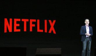 Netflix zvýší investice v Evropě, vzniknou nové seriály