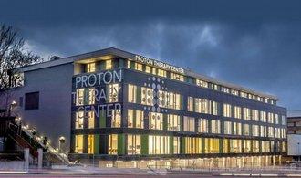 Pražské Protonové centrum získá další klienty z britských ostrovů