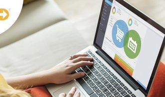 Jak na nejlepší e-shop? Nechte si postavit řešení na míru a splácejte ho postupně