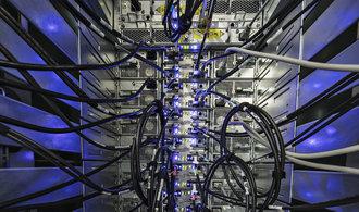 Škoda Auto otevřela největší podnikové datové centrum v Česku. Bude komunikovat i s jednotlivými vozy