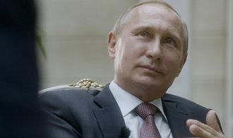 Rusko další sankce unese, jeho ekonomika je dostatečně silná, tvrdí ratingová agentura