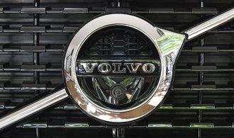 Volvo si chce udržet pověst. Podívejte se, na tovární crashtest XC40