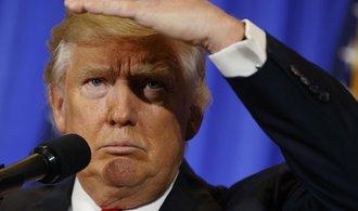 Trumpa žaluje bývalá soutěžící jeho reality show za sexuální obtěžování