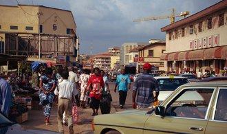 V Ghaně proběhne výstava českého zboží, dát o sobě vědět chtějí nábytkáři či výrobci dlaždic