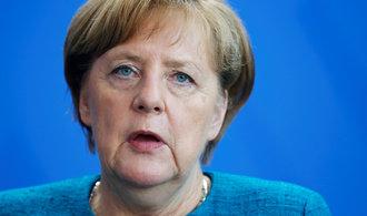 Merkelová obmění složení ministrů za CDU. Rezorty nabídla i vnitrostranickým kritikům