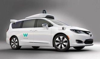 První taxi bez řidiče na světě může vyjet v americkém Phoenixu