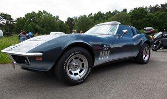 OBRAZEM: Ikonický Chevrolet slaví 65 let od svého představení