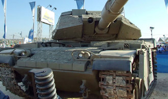 Jaký tank pořídí armáda? Ve hře jsou modernizované americké pattony