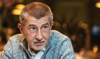 Babiš žaluje slovenský deník o milion eur. Bývalý agent v něm líčil, jak dostával odměny od StB