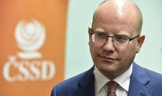 Bohuslav Sobotka končí ve vysoké politice, zůstane řadovým členem ČSSD
