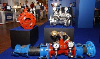 Armatury Group dodá 12 klapek Severstalu, poslouží k ohřevu vzduchu