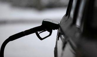 Benzina končí s Naturalem, již brzy jej nahradí nový druh paliva