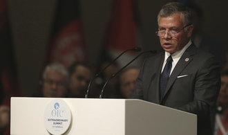 Jordánsko chce zpět pohraniční území, která pronajalo Izraeli