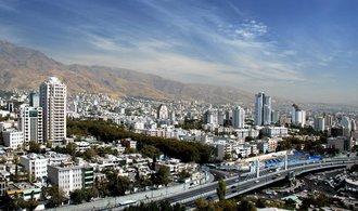 Evropské státy zvažují další sankce vůči Teheránu, vadí jim působení země v syrské válce