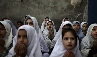 Výuka občanské výchovy má mezery, neučí respektu ke kulturním odlišnostem