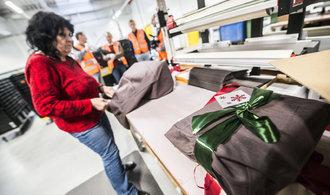Amazon otevře v Německu kamenné prodejny