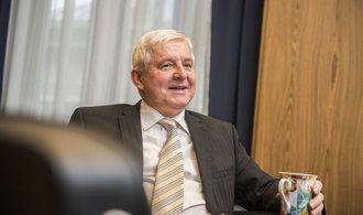 Glosa Jaroslava Bukovského: Koruna rzí vývozu