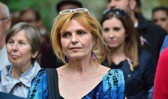 Z Lidových novin odchází po 27 letech reportérka Petra Procházková
