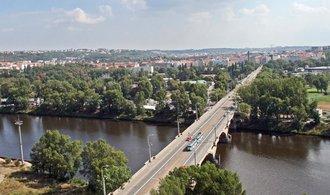 Dolínek navrhne zbourání Libeňského mostu. Chce místo něj postavit nový
