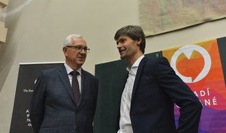 Komentář Martina Čabana: Dobrá práce, zpackané PR