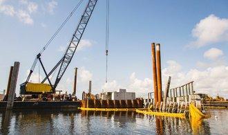 Vodní stavby přejdou z ministerstva dopravy pod rezort zemědělství