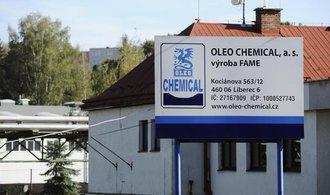 Nejvyšší státní zástupce Zeman podal dovolání v kauze Oleo Chemical, požaduje tvrdší tresty