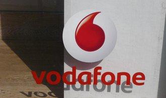 Vodafone dostal v Brit�nii rekordn� pokutu 140 milion�, z�kazn�ci kv�li omylu p�i�li o tis�ce liber