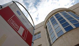 Home Creditu stoupl čistý zisk o čtvrtinu na více než dvě miliardy