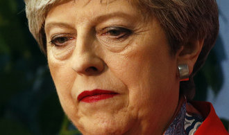 Mayová odložila hlasování o dohodě s Evropskou unií o brexitu