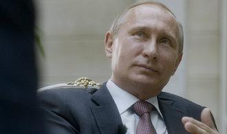 Putin stejně jako Stalin zemře ve funkci, domnívá se Romancov