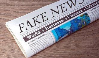 V kůži dezinformátora. Odhalování lživých zpráv má napomoci i online hra