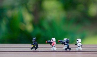 Lego je investičním hitem posledních let, ukazuje analýza. Zhodnocení dalece předbíhá většinu akcií