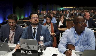 Skoro dvě stě zemí se shodlo na pravidlech uplatňování dohody o klimatu. Jednání trvalo dva týdny