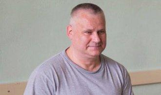 Zeman podepsal milost pro doživotně odsouzeného Kajínka