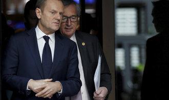 Tusk: Zajistit státům nezávislost a občanům svobodu dokáže pouze jednotná Evropa